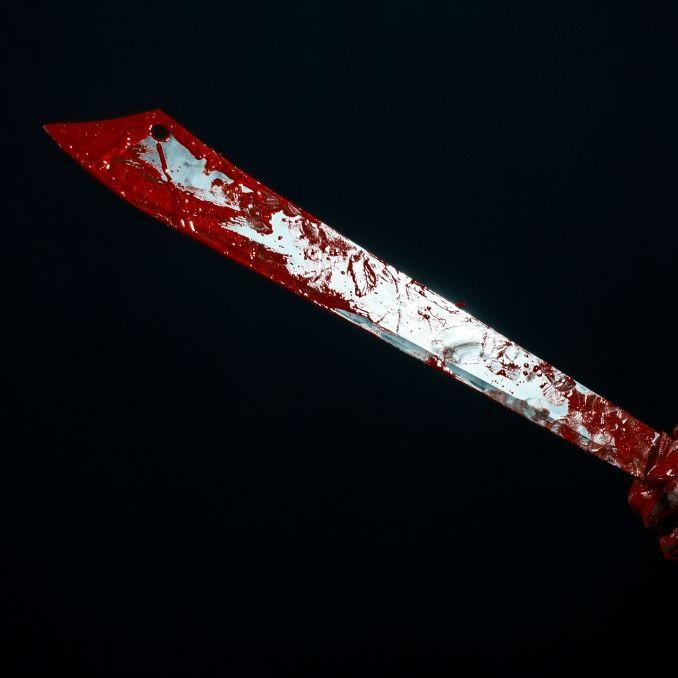 Mädchen mit Machete zerstückelt! Mörder droht Hinrichtung (Foto)