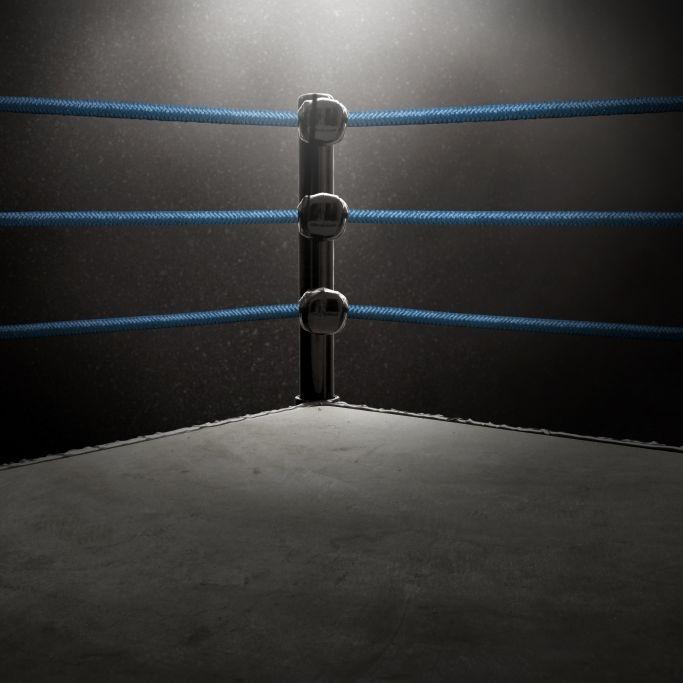 """Er galt als """"fit und gesund""""! Teenie-Wrestler (19) stirbt Corona-Tod (Foto)"""
