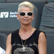 Schock für Kerstin Lasogga! Schuss-Drama bei Mutter von Ex-HSV-Star (Foto)