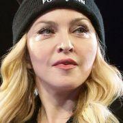 """""""Monster!"""" Mit ihrem Gesicht entsetzt die Queen of Pop ihre Fans (Foto)"""
