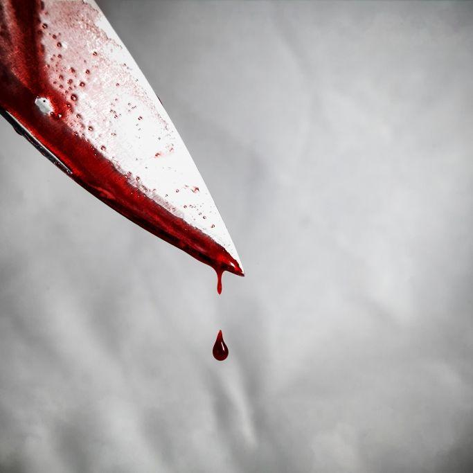 Mädchen (14) rammt Mitschüler Messer in den Rücken - U-Haft! (Foto)