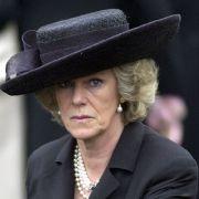 """Diana-Fans beleidigen sie im Netz! Camilla soll """"zur Hölle fahren"""" (Foto)"""