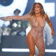 Da hat Jennifer Lopez wieder einen rausgehauen.
