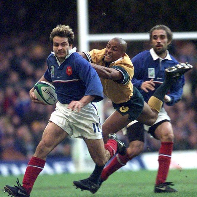 Staatsanwaltschaft ermittelt! Rugby-Star mit nur 48 Jahren gestorben (Foto)