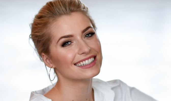 Lena Gercke (Foto)