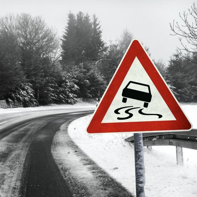 Schnee bis ins Flachland! Nach dem 1. Advents wird's winterlich (Foto)