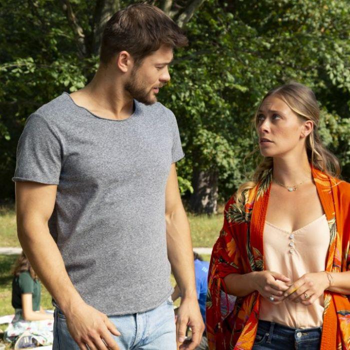 Wiederholung von Folge 4, Staffel 1 online und im TV (Foto)