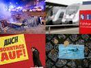 Im Dezember 2020 gibt es neue Gesetze in Deutschland in Sachen Lockdown, Böllerverbot zu Silvester, zum Winterfahrplan der Deutschen Bahn sowie zu verkaufsoffenen Sonntagen im Advent. (Foto)