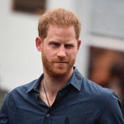 """""""Einsame Trauer"""" - SO schwer litt Prinz Harry unter Meghans Fehlgeburt (Foto)"""