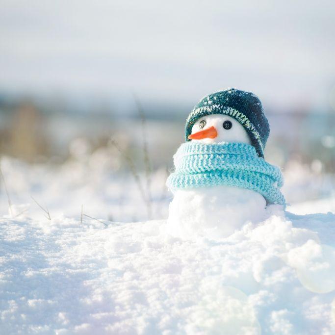 Grüne statt weiße Weihnachten? Das verrät die aktuelle Schnee-Prognose (Foto)