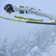 Die Nordischen Kombinierer sind auch in der Weltcup-Saison 2020/21 im Skisprung und Langlauf gefordert. (Foto)