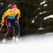 Kein Sprint klassisch der Damen und Herren in Nove Mesto (Tschechien) (Foto)