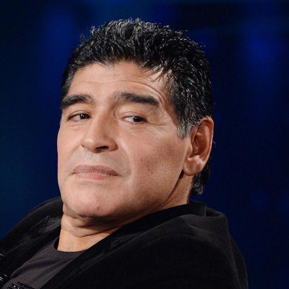 Foto-Skandal! Bestatter macht Selfie mit totem Maradona (Foto)