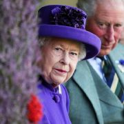 Wer erbt den Thron, wenn Prinz Charles vor Queen Elizabeth II. stirbt? (Foto)