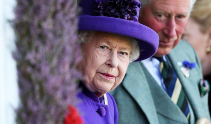 Royals-Fans rätseln über Thronfolge