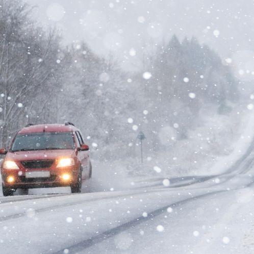 """""""Lila Kälte-Wolke"""" im Anmarsch? HIER wird der 1. Advent zur Zitterpartie (Foto)"""