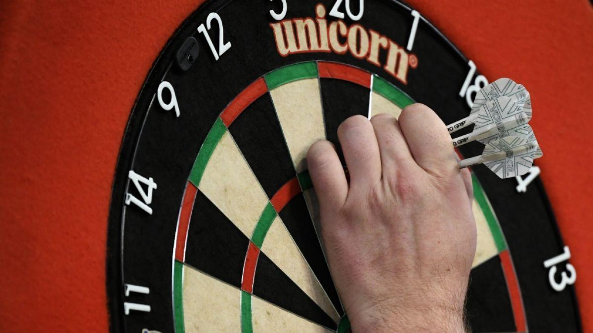 Darts Wm 2021 Viertelfinale