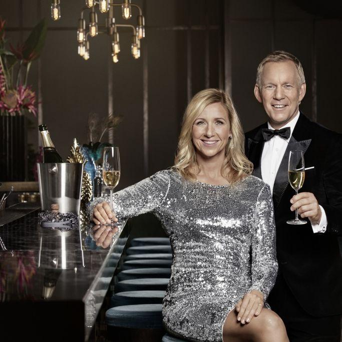Die besten Silvester-TV-Shows zum Jahreswechsel in ZDF, ARD und Co. (Foto)