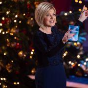 Diese Gäste beehren Carmen Nebel bei der Weihnachtsshow im ZDF (Foto)