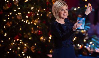 Carmen Nebel hat zu Weihnachten 2020 gleich mehrere Termine im ZDF. (Foto)