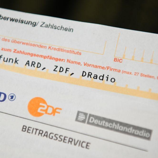 Entscheidung vertagt! AfD und CDU wollen Rundfunkbeitrag stoppen (Foto)
