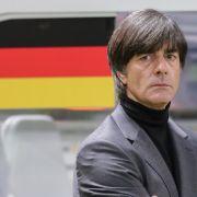 Trotz DFB-Pleite! Joachim Löw bleibt Bundestrainer (Foto)