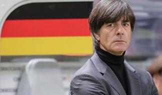 Joachim Löw bleibt weiterhin Bundestrainer der Deutschen Nationalmannschaft. (Foto)