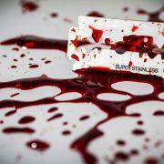 Mordlust? Horror-Mutter foltert Baby mit Rasierklingen und Bleichmittel (Foto)
