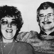 Ursula und Peter Reinold wurden vom Göhrde-Mörder umgebracht.