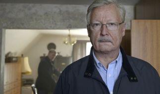 """Der ARD-Krimi """"Das Geheimnis des Totenwaldes"""" basiert auf einer wahren Geschichte. (Foto)"""