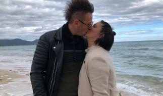 """""""GOODBYE DEUTSCHLAND! VIVA MALLORCA!"""" vom 30.11. auf Vox und TVNOW mit Daniela Büchner und Ennesto Monte (Foto)"""