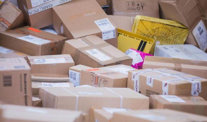 Paket-Fristen an Weihnachten 2020