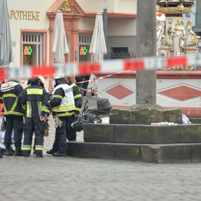 Deutscher rast mit SUV 5 Menschen tot! Amok-Fahrer in Untersuchungshaft (Foto)