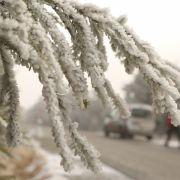 Schneebombe am 2. Advent? Bis zu zwei Meter Schnee erwartet (Foto)