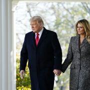 Fies betrogen! Mitarbeiter raten der First Lady zur Trennung (Foto)