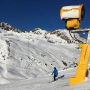 Ski-Spaß in der Krise? DARUM müssen deutsche Ski-Touristen draußen bleiben (Foto)
