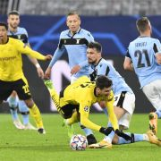 FC Bayern München zieht ins Achtelfinale ein (Foto)