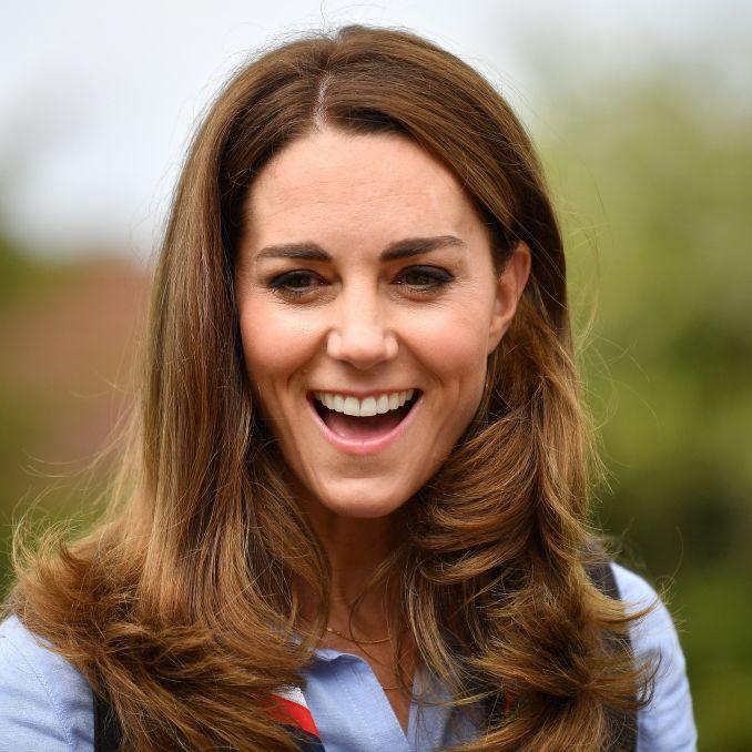 Babybombe geplatzt! Herzogin Kate soll Zwillinge erwarten (Foto)