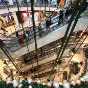 Wann und wo öffnen am 2. Advent die Geschäfte? (Foto)