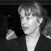 Jutta Lampe, Schauspielerin (1937 - 2020)