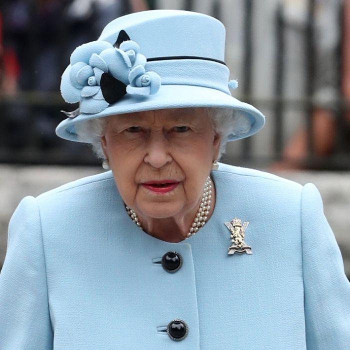 Todes-Schock! Die Queen muss Abschied nehmen (Foto)