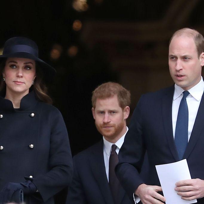 Baby-News, Todes-Drama, Diebstahl! Royals zwischen Glück und Leid (Foto)
