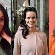 DIESE Beautys haben den Royals-Prinzen den Kopf verdreht (Foto)