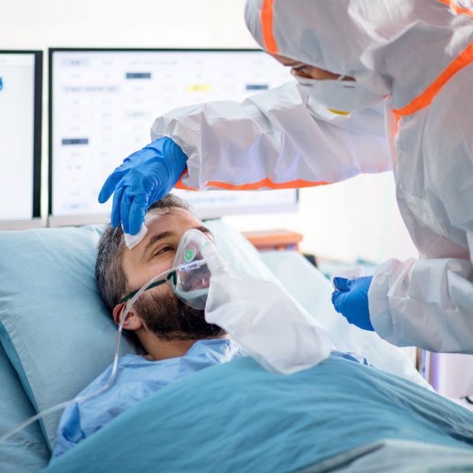 Neuartige Krankheit stellt Mediziner vor Rätsel!Droht neue Pandemie? (Foto)