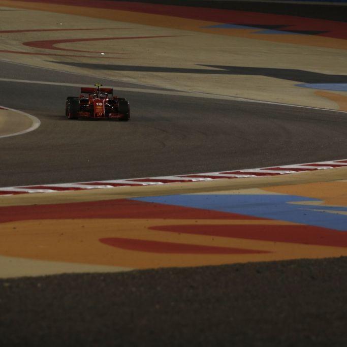 Verstappen mit Sieg in Abu Dhabi zum Saisonende - Vettel ohne Punkte (Foto)