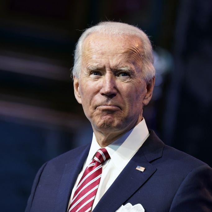 Widersprüchliche Aussagen! Neuer Präsident als Lügner entlarvt (Foto)