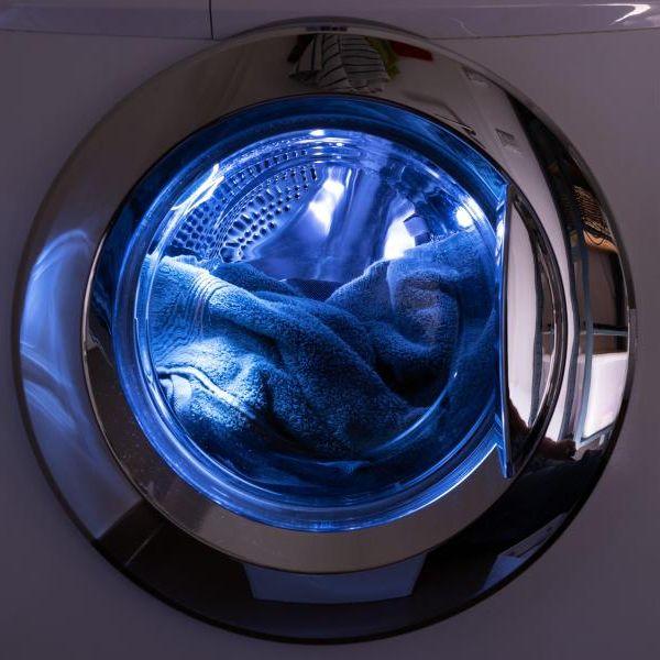 Vorsicht! Mit DIESEN sechs Fehlern machen Sie Ihre Waschmaschine kaputt (Foto)