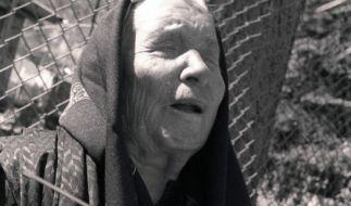 Baba Wanga prophezeite ein düsteres Jahr 2021. (Foto)