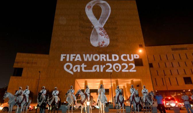 Fußball-WM 2022 in Katar - Spielplan Qualifikation