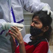 Ohnmacht, Krampfanfälle, Übelkeit! Hunderte Menschen mit neuer Seuche infiziert (Foto)